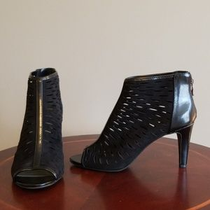 NWT a.n.a. booties